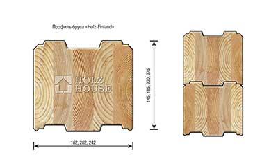 по стоимость деревянного дома сборке работ
